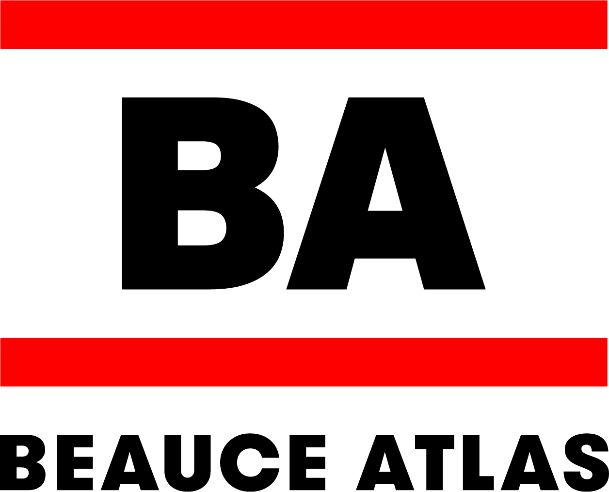 Beauce Atlas